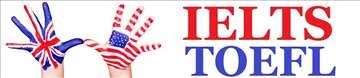 Engleski jezik - priprema za IELTS i TOEFL ispite