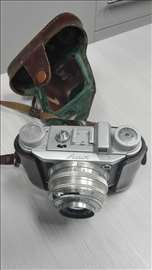 Kolekcionarski fotoaparat Altix vebur