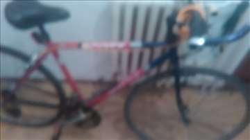 Scoott bicikl
