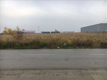 Simanovci građevinsko zemljište na prodaju