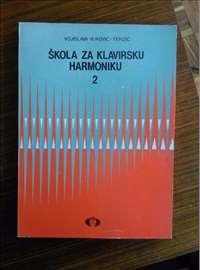 Skola za klavirsku harmoniku 2