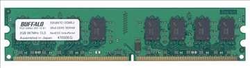 2gb DDR2 667MHz PC2-5300