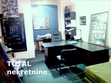 Centar, uknjiženo, 28 m2, IDS 80083