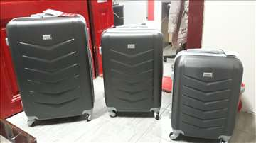 Kompleti novih kofera!