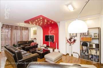 Kuća Bežanijska kosa - 300m2 - 1.950€ ID#1648
