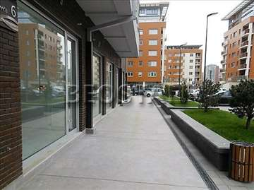 Lokal - Novi Beograd Savada A BLOK ID#23198