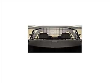 Pregradna čelična mreža za auto Škoda Fabia karava