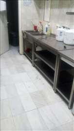 Profesionalno čišćenje i pranje vašeg objekta 10%