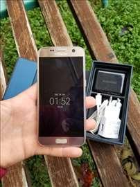 Samsung S7 NOV -perfektno stanje-garancija-