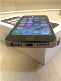 Iphone 5s Space Gray Sim Free Kao Nov