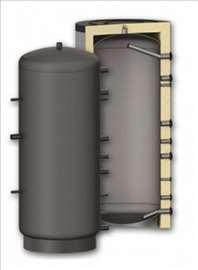 Akumulatori toplote / baferi Burnit