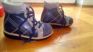 Ortopedske cipele UNA broj 22