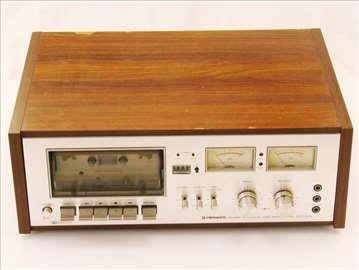 Pioner CTF-7272 kaset dek-neispravan