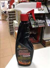 Sredstvo za čišćenje kotlova 0.5 L supergar