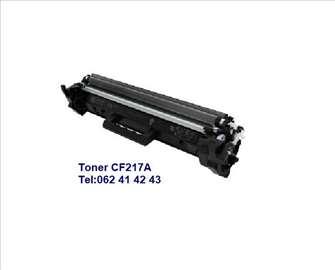 Toner CF217A (17A) za HP M102, MFP M130 Novo