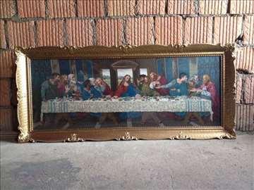 Vilerovi gobleni: Tajna večera i Marija Magdalena