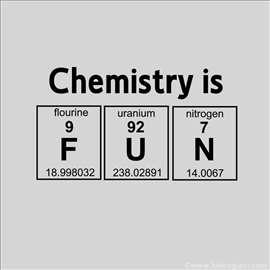 Časovi hemije i biologije