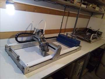 KAMENORESCI CNC mašine za slova i slike