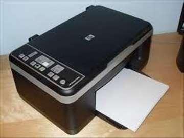 Multifunkcionalni štampač HP F4180