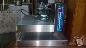 Salamander Profesionalni Automatski Lift