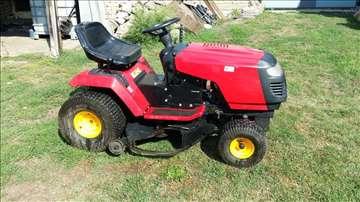 Traktor kosacica Extra ponuda