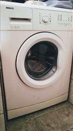 Mašina za pranje veša Beko WKB 61021 M