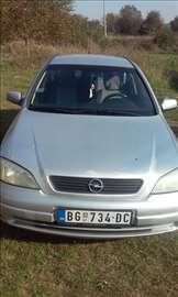Opel Astra 1,7DTI