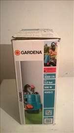 Potapajuća pumpa za vodu Gardena