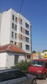 Potraznja za gradjevinskim placevima METRON 2007
