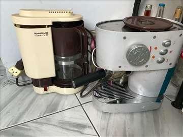 Prodajem aparate za kafu