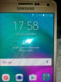 Samsung galacy A5