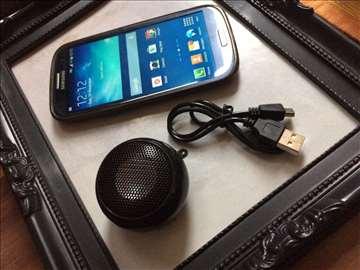 Samsung S3 polovan +++ gratis USB zvučnik