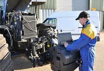 Servis za Same, Deutz Fahr, Lamborghini traktore