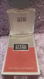Titto Bluni after shave, 100ml