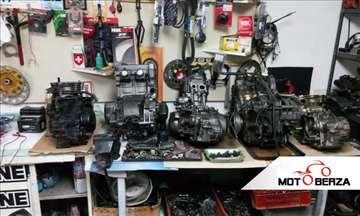 Yamaha xt, tt , xtz 660,750 st.