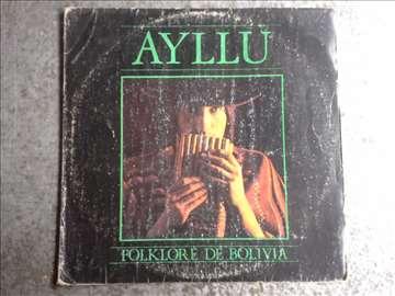 Ayllu Folklore de Bolivia