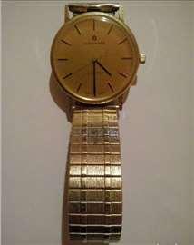 Junghans Quartz Gold 585 Made in Germany Original