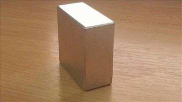 Magnet 50x50x30mm n52