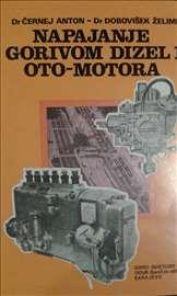 Napajanje gorivom dizel i oto motora Anton Černej