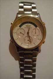 Seiko Quartz Chronograph ta34-7000 Original