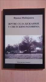 Zrtve sela Bezanije u svetskim ratovima