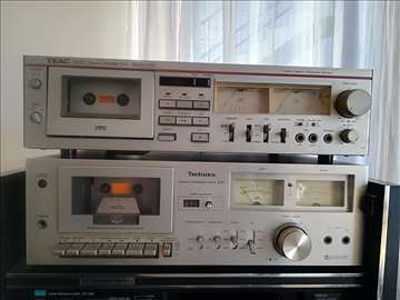 Prodajem radio kasetofon
