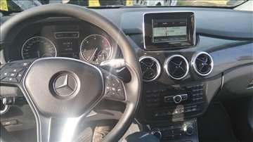 Tabla i airbagovi  za Mercedes B klasu W246