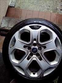 Ford Mondeo Titanium aluminijumski tocak