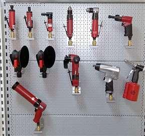 Profesionalni pneumatski alat