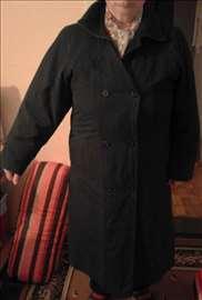 Ženska jakna-mantil