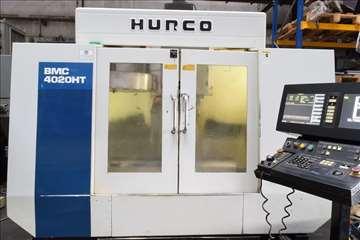 CNC vertikalni obradni centar Hurco BMC 4020 HT