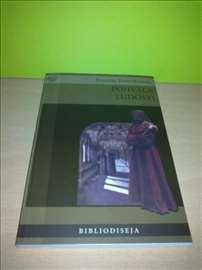 Erazmo Roterdamski-Pohvala ludosti ,novo