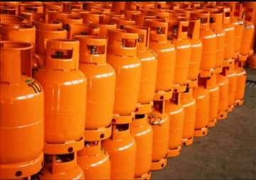 Dostava plina - plinske boce - najpovoljnije