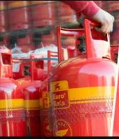 Plinske boce - Butan boce - Gas za domaćinstvo